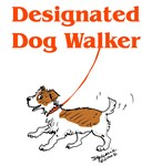 Designated Dog Walker