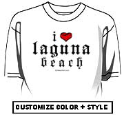 I heart Laguna Beach