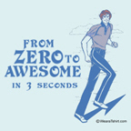 From Zero To Awesome