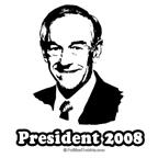 Ron Paul 2008: President 2008
