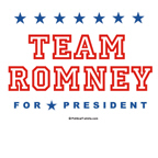 Team Romney