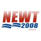 Newt 2008
