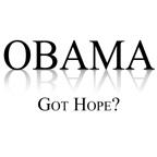 Obama: Got Hope?