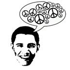 Obama for Peace
