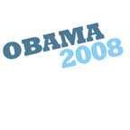 Obama 2008 (Multiple Colors)