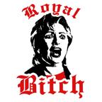 Anti-Hillary: Royal Bitch