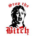 Anti-Hillary: Stop the Bitch