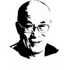 Dalai Lama T-shirts