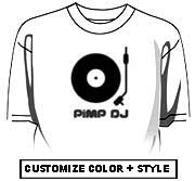 Pimp DJ