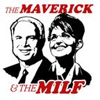 The Maverick and The Milf