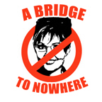 NO PALIN: A Bridge to nowhere