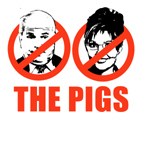 ANTI-PALIN: The Pigs