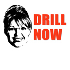 ANTI-PALIN: Drill Now