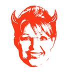 DEVIL SARAH PALIN