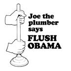 Flush Obama
