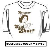 Got your Soul Shot?