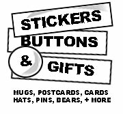 Cards, Stickers & Gifts
