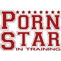 Porn Star in Training
