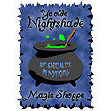 Nightshade Magic Shop
