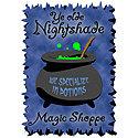 Nightshade Magic Shop