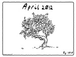 GoComics April 2012
