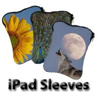 iPad and iPad 2 Sleeves