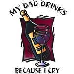 My Dad Drinks
