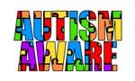 Autism Aware Puzzle