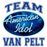 Team Van Pelt