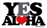 Yes Aloha