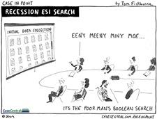 3/30/2009 - Recession Search