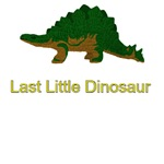 Last Little Dinosaur