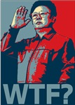 Kim Jong Il: WTF?