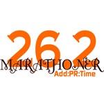 Marathoner Personal Best
