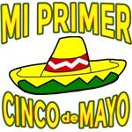 Mi Primer (My First) Cinco de Mayo