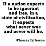 Quotes on Freedom and America