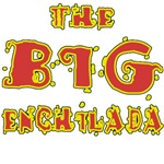 Papa's the Big Enchilada!
