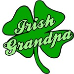 You're An Irish Grandpa
