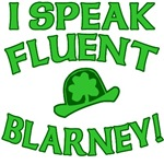 I Speak Fluent Blarney!