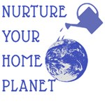 Nurture Your Planet Earth Day Products