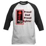 Firefighter and Police Dads!