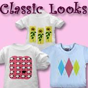 Classic Looks and Argyle for Babies and Kids