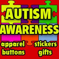 April is Autism Awareness Month