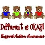 Autism: Different is OK