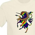 Rainbow Unicorn 231