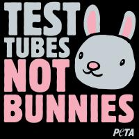 Test Tubes Not Bunnies