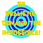 Be Realistic Demand the Impossible