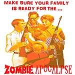 Zombies-be ready