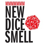 New Dice Smell
