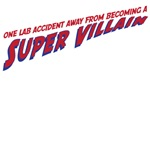 Super Villain